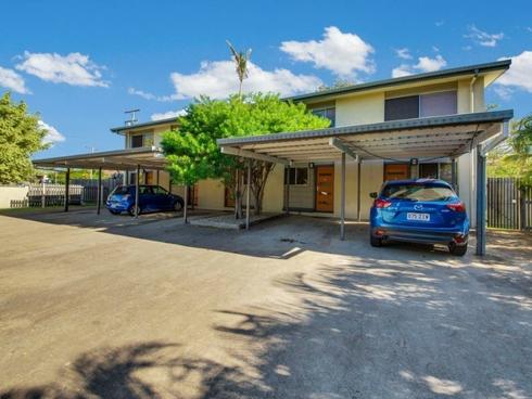 Unit 1/20 Short Street South Gladstone, QLD 4680