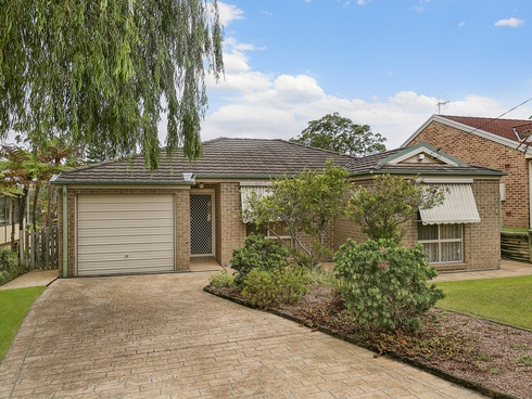 107 Manoa Road Budgewoi, NSW 2262