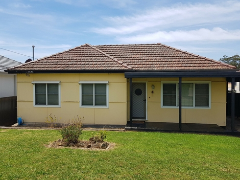 37 Clucas Road Regents Park, NSW 2143