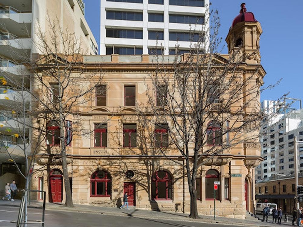 5/25 King Street Sydney, NSW 2000