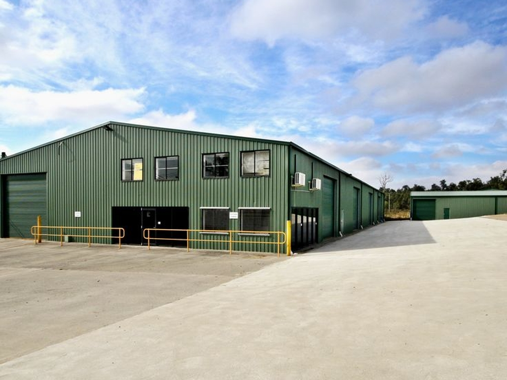 Unit 3A & 3B/12 Carramere Road Muswellbrook, NSW 2333