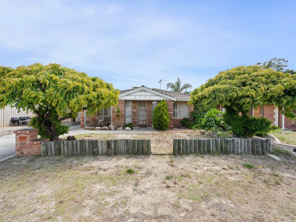 58 Baxter Close Huntingdale, WA 6110