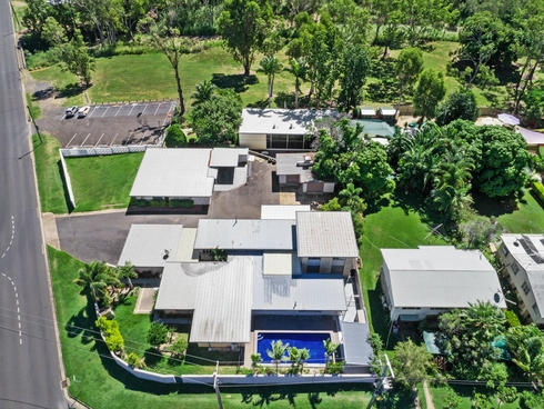 199 Honour Street Frenchville, QLD 4701