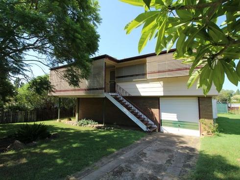 60 George Street Toogoolawah, QLD 4313