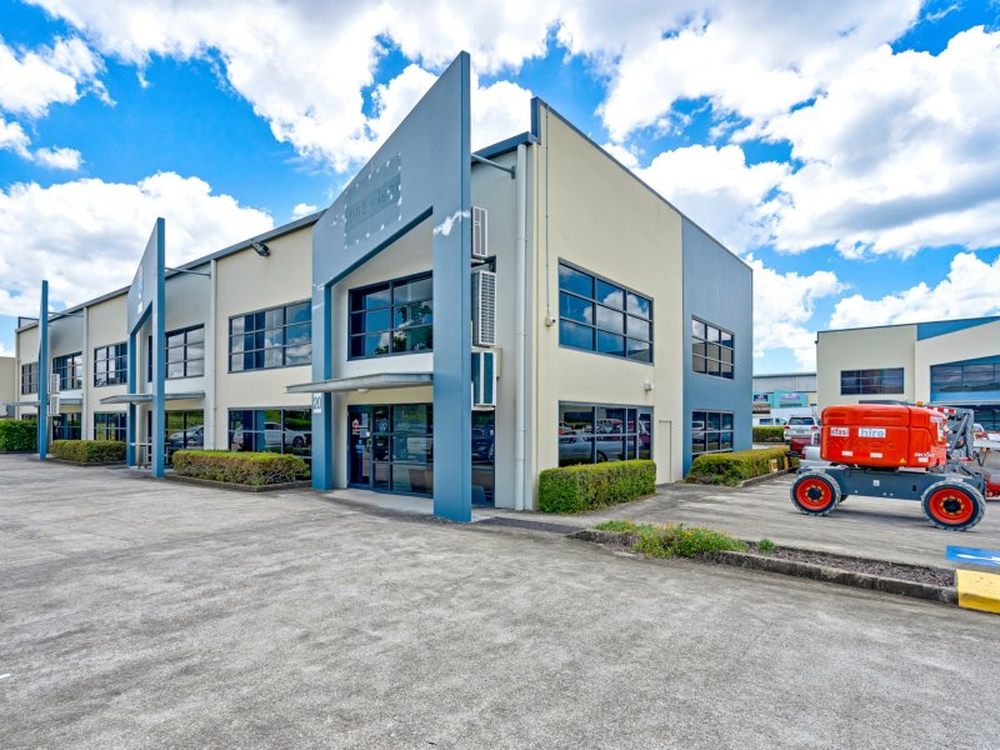 20/8 Riverland Drive Loganholme, QLD 4129