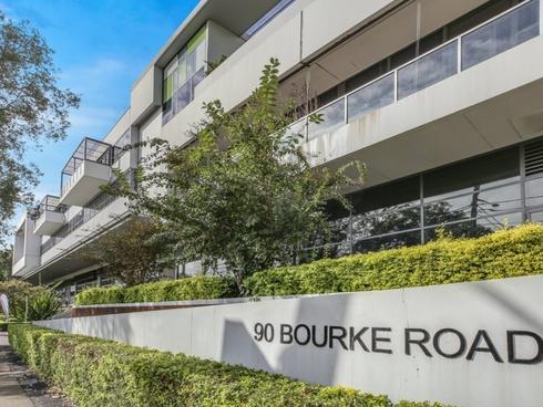 Suite 1.05/90-96 Bourke Road Alexandria, NSW 2015