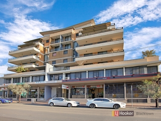 19/24-28 First Avenue Blacktown , NSW, 2148
