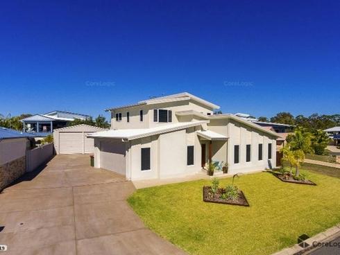 15 Riverside Dr Tannum Sands, QLD 4680
