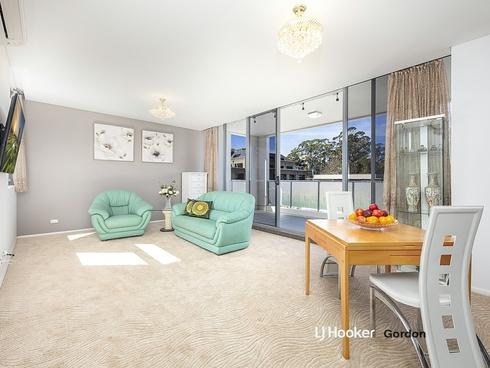 736/3 McIntyre Street Gordon, NSW 2072