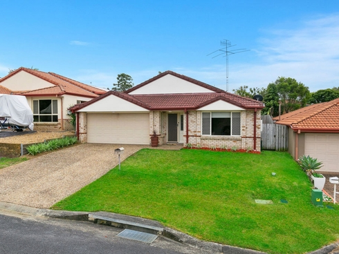 17 Red Ash Court Merrimac, QLD 4226