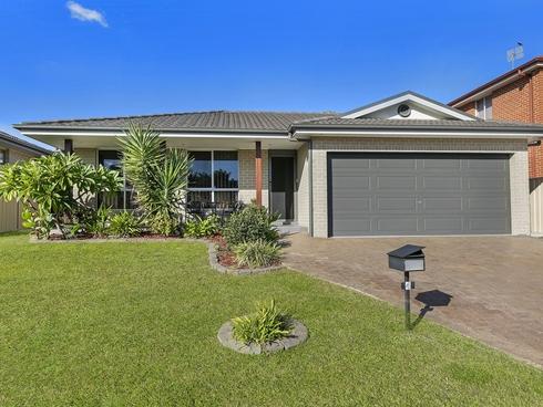 4 Terka Street Wadalba, NSW 2259