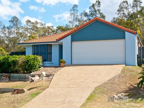 12 Mountain View Crescent Mount Warren Park, QLD 4207