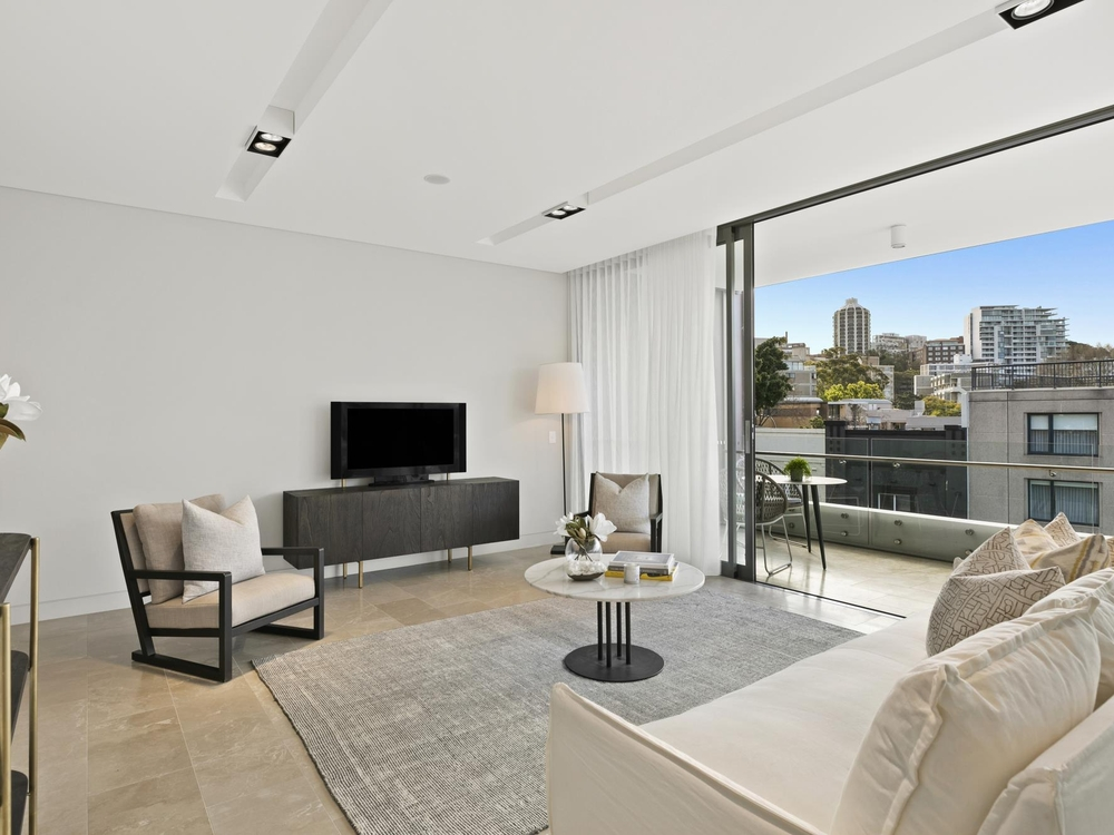 304/1 McLachlan Avenue Rushcutters Bay, NSW 2011
