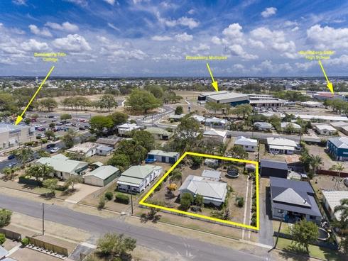 37 Glenmorris Street Norville, QLD 4670