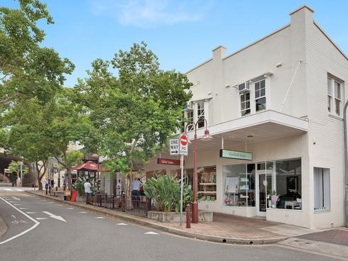 Shop 2/32 Burton Street Kirribilli, NSW 2061
