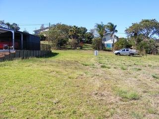 Lot 22 Gibson Street Tingoora , QLD, 4608
