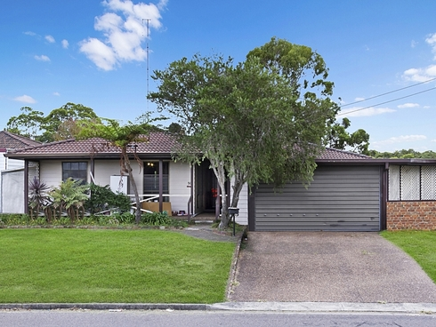 50 Clydebank Road Balmoral, NSW 2283