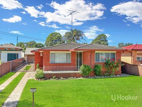 33 Superior Avenue Seven Hills, NSW 2147