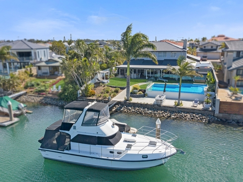 29 Anchorage Drive Raby Bay, QLD 4163