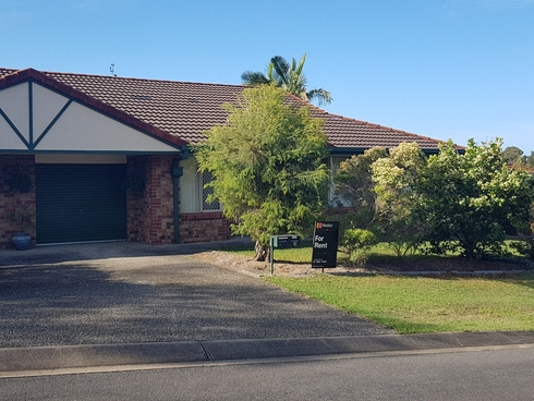 2/24 Sandalwood Terrace Nerang, QLD 4211
