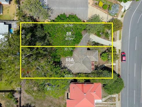 88 Grays Road Gaythorne, QLD 4051