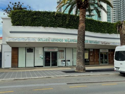 Shop 1/3041 Surfers Paradise Boulevard Surfers Paradise, QLD 4217