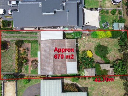 31 Sandakan Road Revesby Heights, NSW 2212