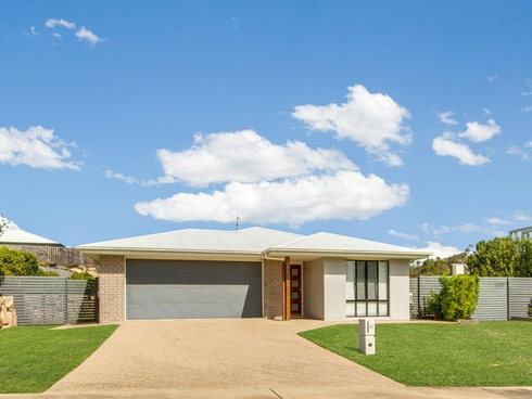 31 Tulipwood Circuit Boyne Island, QLD 4680