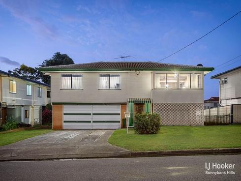 62 Garie Street Wishart, QLD 4122