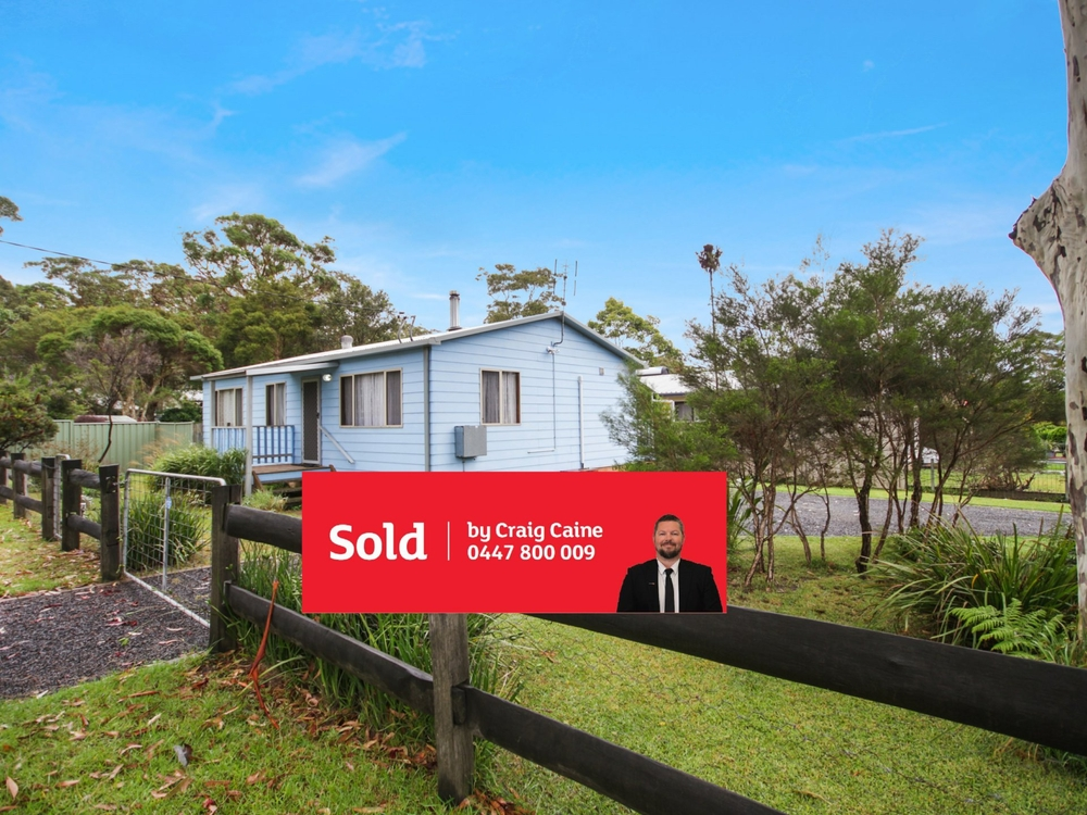 41 Prentice Avenue Old Erowal Bay, NSW 2540