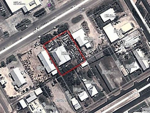 57 George Street - Wreckers Bowen, QLD 4805