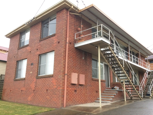 Unit 2/2C Morgan Street Adamstown, NSW 2289