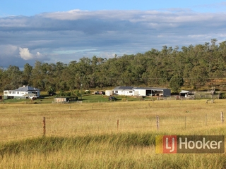 717 Bon Accord Road Gayndah, QLD 4625