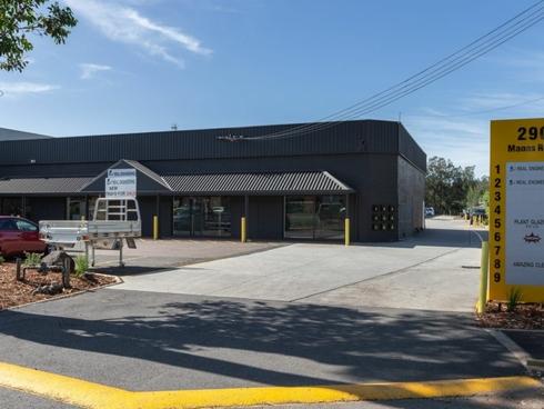 Unit 3-9/290 Manns Road West Gosford, NSW 2250