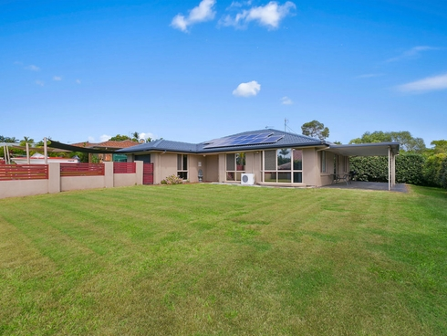 11 Torridon Close Merrimac, QLD 4226