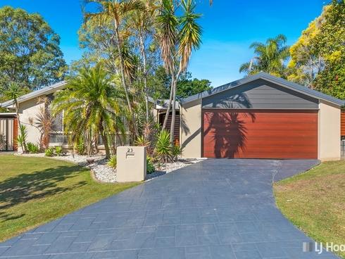 23 Frampton Street Alexandra Hills, QLD 4161