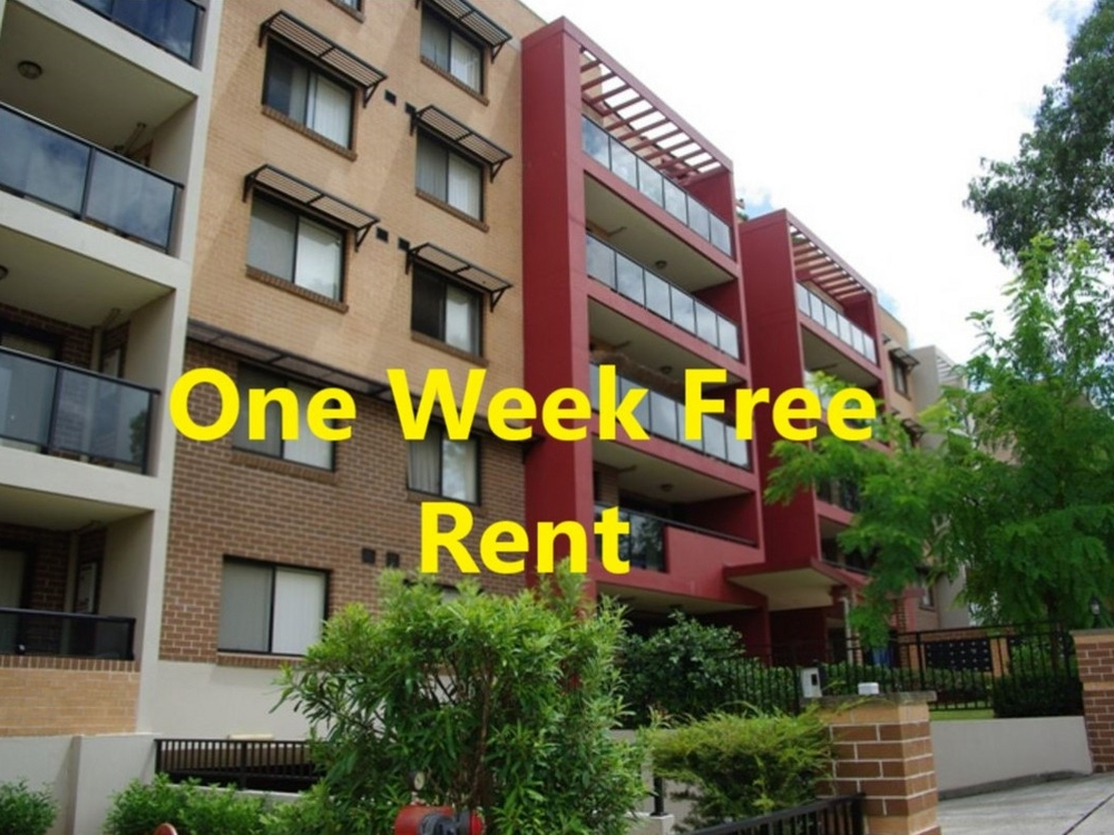 4/8-14 Oxford Street Blacktown, NSW 2148