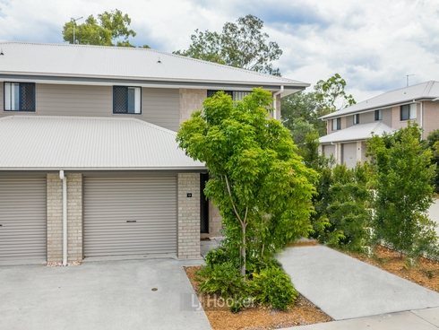 15/8-12 Wattlebrush Court Park Ridge, QLD 4125