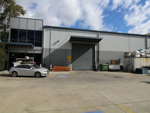 23 Guernsey Street Guildford, NSW 2161