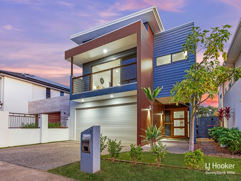 8 Obrist Place Rochedale, QLD 4123