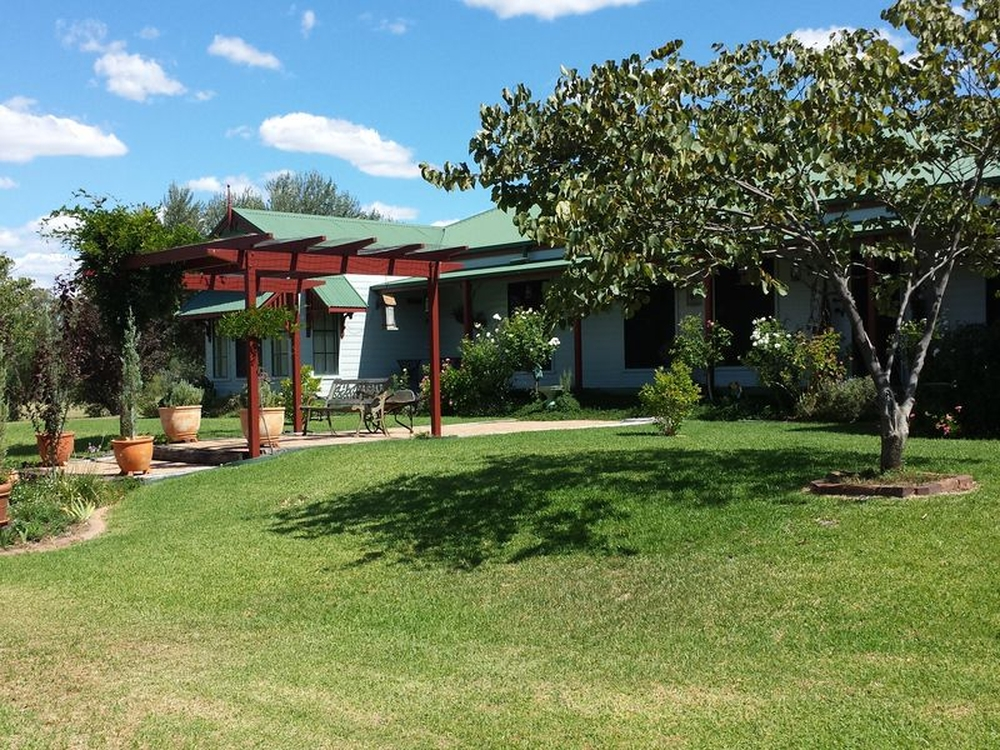 40 Carbeen Street Moree, NSW 2400
