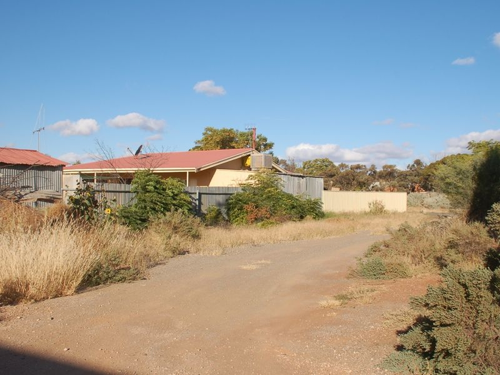 541 Chettle Street Broken Hill, NSW 2880