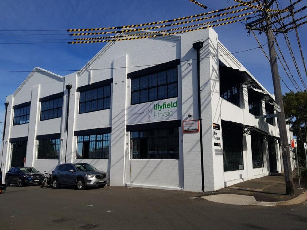 2/780 Darling Street Rozelle, NSW 2039