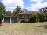 20 Canidius St Rosemeadow, NSW 2560