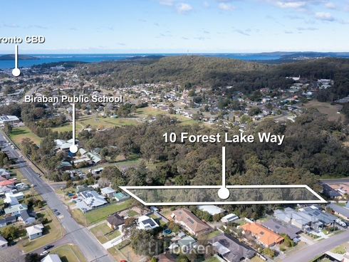 10 Forest Lake Way Toronto, NSW 2283