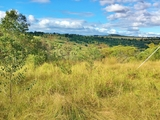 Lot 6 Crownthorpe Road Murgon, QLD 4605