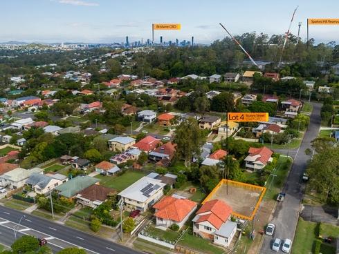 Lot 4 Stumm Street Stafford, QLD 4053