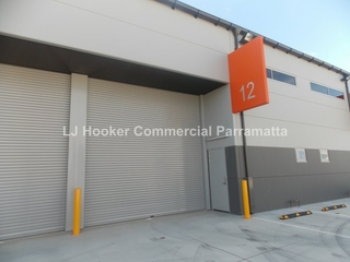 Unit 12/191-195 McCredie Road Smithfield , NSW, 2164