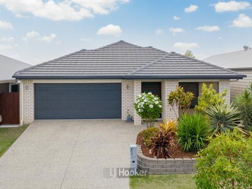 49 Cobblestone Avenue Logan Reserve, QLD 4133
