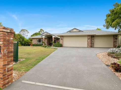 12 Flamingo Crescent Thornlands, QLD 4164